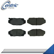 Front Brake Pads Set Left and Right For 1988-1991 HONDA PRELUDE