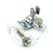 Adjustable Tape Bias Binding Foot #6287 For Low Shank Household Sewing Machine