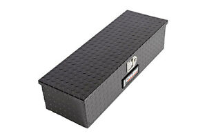 DEE ZEE Tool Box - Specialty Che st Black P/N - M206