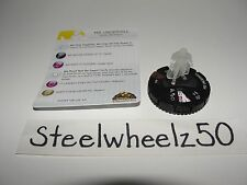 Lord Of The Rings Heroclix Mr Underhill #024 Figure Wizkids 2011 LOTR Chase RARE