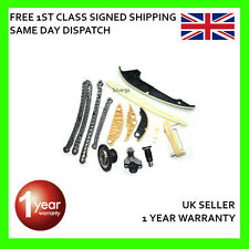 AUDI A3 A4 A5 A6 A8 Q3 Q5 TT 1.8 2.0 TFSI TSI NEW TIMING CHAIN KIT 06H109158H