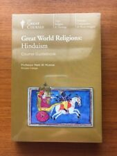 Teaching Company Great World Religions Hinduism