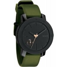 Nixon Raider Women Watch (Surplus / Black)
