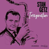 Stan Getz - Imagination (NEW VINYL LP)