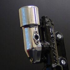 Bremsflüssigkeitsbehälter hinten, Nissin poliert