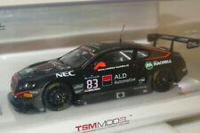 Truescale 1/43  Bentley GT3  Bentley Team HTP  Spa 24 Hrs 2015 #83