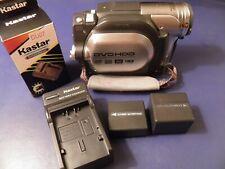 Hitachi DZ-HS300A DVD Camcorder