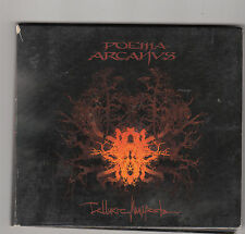 POEMA ARCANUS - telluric manifesto CD