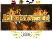 Ballistic Protection PC Digital STEAM KEY - Region Free