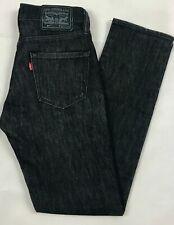 Levi's 511 Skateboarding x Nike SB Jeans W30 L32 Dry-Fit Denim Very Rare 30x32