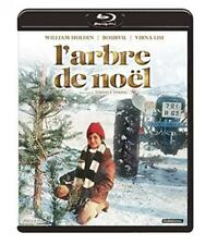 L' ARBRE DE NOEL/THE CHRISTMAS TREE [Blu-ray]
