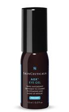 SkinCeuticals AOX EYE GEL 15 ML / 0.5 FL OZ  ML FRESH NEW IN BOX!