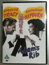 Spencer Tracy Katharine Hepburn ADAM'S RIB ~ 1949 Hollywood Classic UK DVD