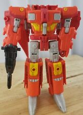 Transformers Titan Returns Sentinel Prime Voyager Class NO Head Master
