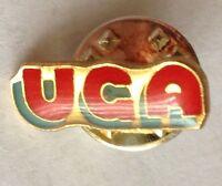 UGA Tiny Pin Badge Rare Vintage Advertising (F10)