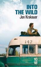 Into the Wild - Paperback By Krakauer, Jon [P.D.F]