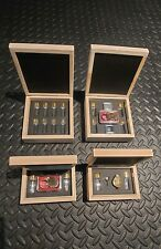 More details for gold panning kit display boxes for gold prospecting pay dirt gold nuggets gems
