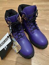 moschino x hm Combat Boots, Stiefel Neu , 39