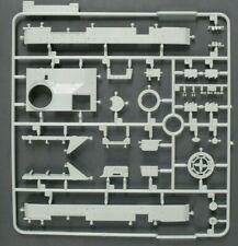 Cyber Hobby 1/35th Scale Sturmhaubitze 42 Ausf G Parts Tree C from Kit No. 6454