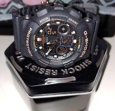 Casio G Shock 5081 Black & Rose Gold