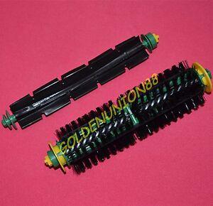 Flexible Bristle & Beater Brush for iRobot Roomba 500 series 510 530 560 570 580