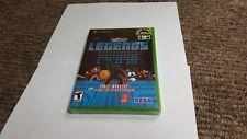 Taito Legends (Microsoft Xbox, 2005)