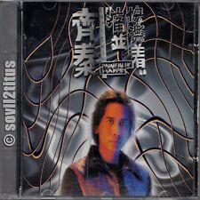 CD 1995 Chyi Chin Qi Qin Painfully Happy 齊秦 痛并快樂着 #4296