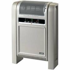 Lasko 758000 Cyclonic Ceramic Heater - Ceramic - Electric
