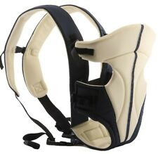 New Ergonomic Strong Breathable Adjustable Infant Newborn Baby Carrier Backpack