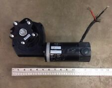 Jazzy Wheelchair Gearbox Motor /Large Rc Lawnmower Robotics 12-24vdc Electric