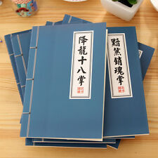 Retro Chinese Style Pattern Notebook Notepad Sketchbook School Office Supply