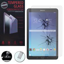 verre blindé pour Galaxy Tab E 9.6 T560 Verre Véritable Film protecteur d'écran