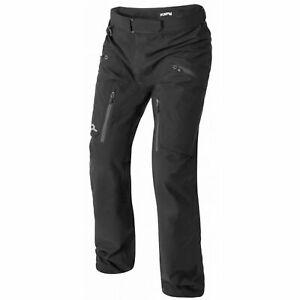 FXR Convoy Mens Tri-Laminate Snow Pants Black