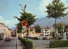ITALIE - BORGOFRANCO D'IVREA - PIAZZA G.GERMANETTI.