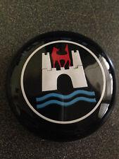 Classic Wolfsburg colored VW volkswagen bug horn button 1960-1970