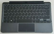 Dell K12A UK Keyboard for Venue 11 Pro 5130 7130 7140 working