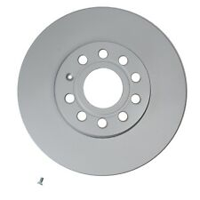 For Audi A3 VW Golf Front 288mm Coated Carbon Internally Vented Disc Brake Pagid