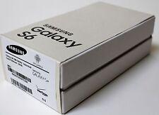 Samsung Galaxy S6 SM-G920V 32GB Gold Platinum (Verizon)Smartphone New Other