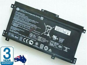 NEW LK03XL TPN-W127 W128 916368-541 Battery for HP ENVY 15 17 Pavilion X360