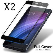 2x For Xiaomi Mi A1/Mi 5X 9H 3D Full Tempered Glass Film Screen Protector