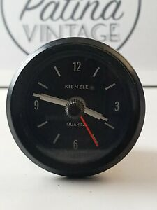 kienzle Classic Car Clock Ford Leland Rover