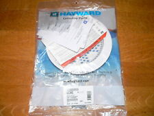 Hayward #WGX1048E Suction Outlet Cover (White)~New in Sealed Bag