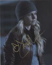 Jennifer Morrison Once Upon A Time Autographed Signed 8x10 Photo COA #J7