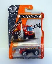 MATCHBOX RAIN MAKER #44 Metal Die-Cast Farm Truck Vehicle MOC COMPLETE 2016