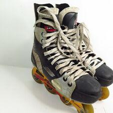 Bauer Vapor AgilitySkate Shifter LE Mens Size US 6 Roller Blades Hockey Skates