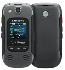 Samsung Convoy 3 SCH-U680  Rugged Cell Phone Verizon page plus **Prepaid only**