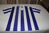 Camiseta FUTBOL posible REAL SOCIEDAD Caldecor Talla 14=XL 60x73 cm VINTAGE