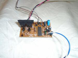 Lionel 610-0103-001 Electronic E Unit