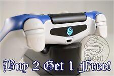 1x FALLOUT 4 BROTHERHOOD OF STEEL Style Ps4 Dualshock 4 Lightbar Decal Sticker