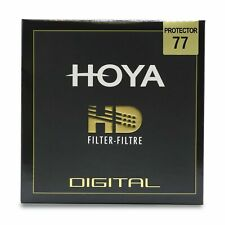 Genuine HOYA HD Protector Filter Original Schutzfilter 67mm